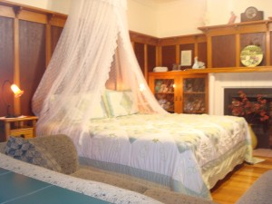 Heritage Room with Ensuite