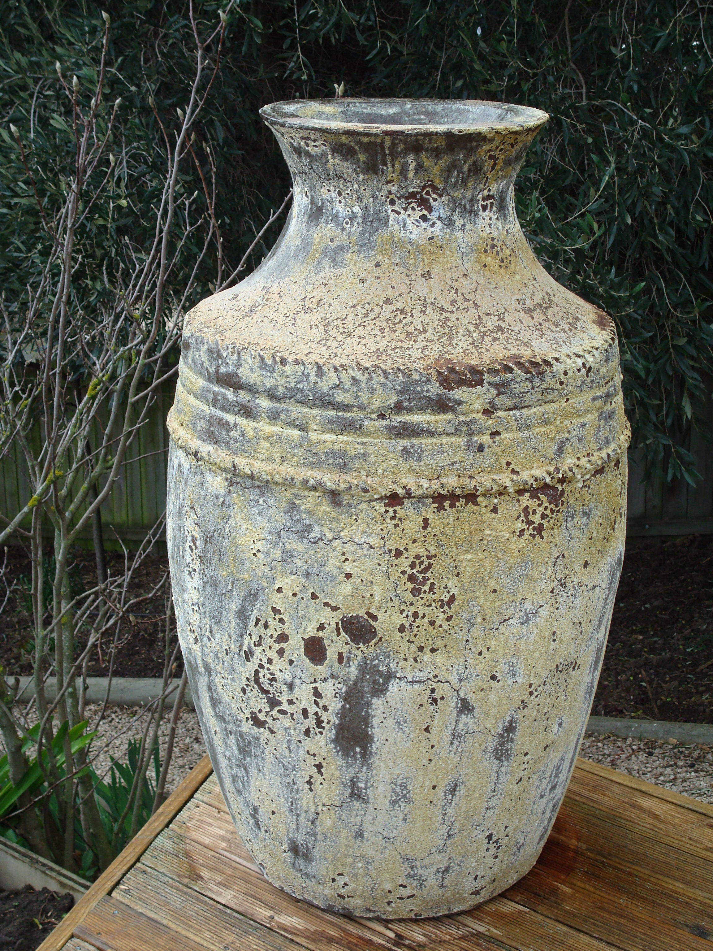 New Pot 001