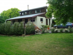 Holiday House in Renwick Marlborough